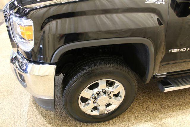 2017 GMC Sierra 3500HD Diesel 4x4 SLE in Roscoe, IL 61073