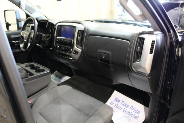2017 GMC Sierra 3500HD Diesel 4x4 SLE in Roscoe IL, 61073