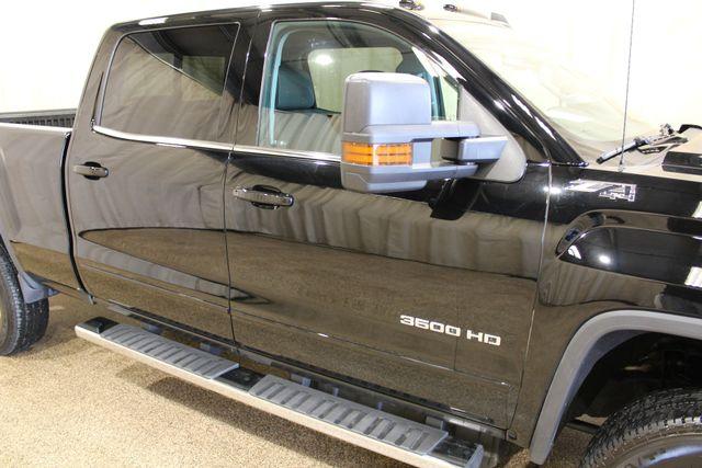 2017 GMC Sierra 3500HD SLE in Roscoe IL, 61073