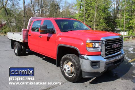2017 GMC Sierra 3500HD 3500 in Shavertown