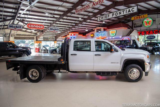 2017 GMC Sierra DRW 3500HD 4x4 in Addison, Texas 75001