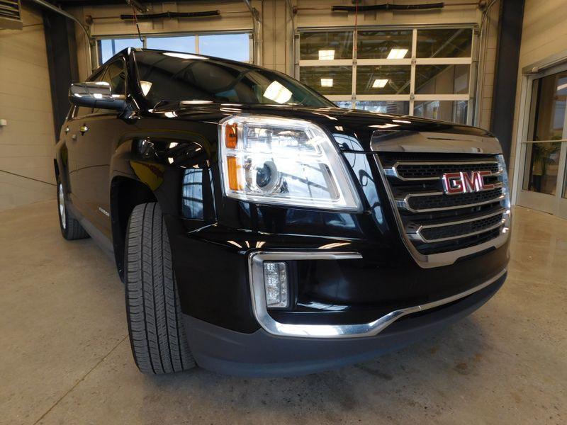 2017 GMC Terrain SLT  city TN  Doug Justus Auto Center Inc  in Airport Motor Mile ( Metro Knoxville ), TN
