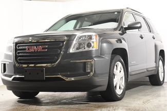 2017 GMC Terrain SLE-2 w/ Nav/ Blind Spot/ Safety Tec/ Sunroof in Branford, CT 06405