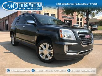 2017 GMC Terrain SLE2 in Carrollton, TX 75006