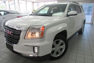 2017 GMC Terrain SLE W/ NAVIGATION SYSTEM/BACK UP CAM Chicago, Illinois 2