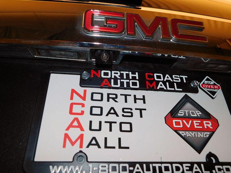 2017 GMC Terrain SLT  city Ohio  North Coast Auto Mall of Cleveland  in Cleveland, Ohio