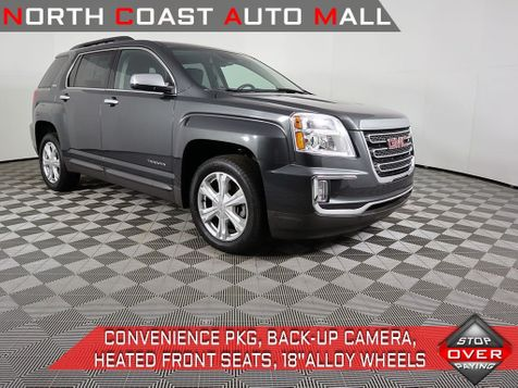 2017 GMC Terrain SLE in Cleveland, Ohio