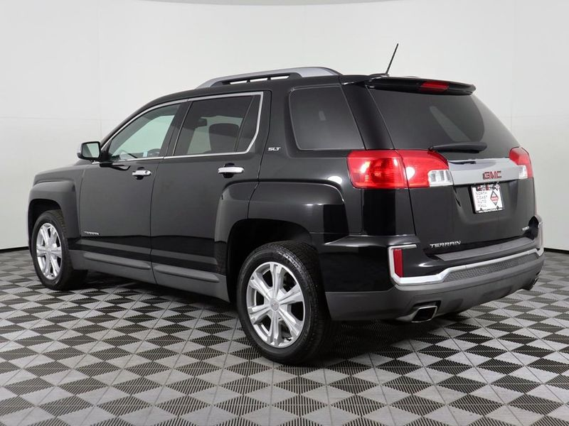 2017 GMC Terrain SLT  city Ohio  North Coast Auto Mall of Cleveland  in Cleveland, Ohio