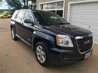 2017 GMC Terrain SLE in Clinton IA, 52732