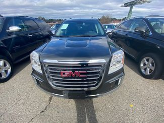 2017 GMC Terrain SLT1 - John Gibson Auto Sales Hot Springs in Hot Springs Arkansas