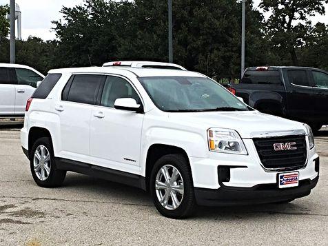 2017 GMC Terrain SLE Camera | Irving, Texas | Auto USA in Irving, Texas