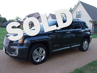 2017 GMC Terrain Denali in Marion Arkansas, 72364