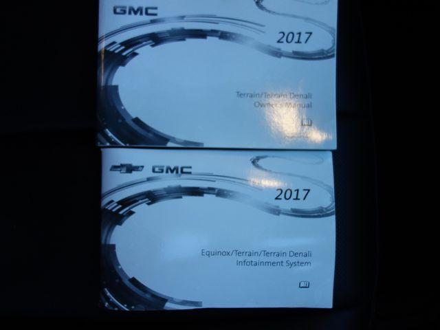 2017 GMC Terrain Denali in Marion Arkansas, 72364
