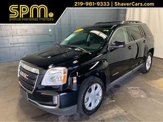 2017 GMC Terrain SLE-2 Tech Package in Merrillville, IN 46410