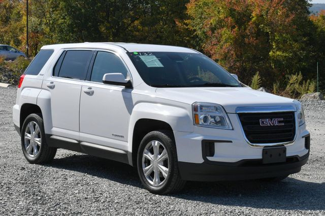 2017 GMC Terrain SLE Naugatuck, Connecticut 6