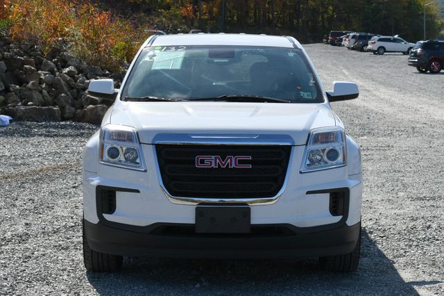 2017 GMC Terrain SLE Naugatuck, Connecticut 7