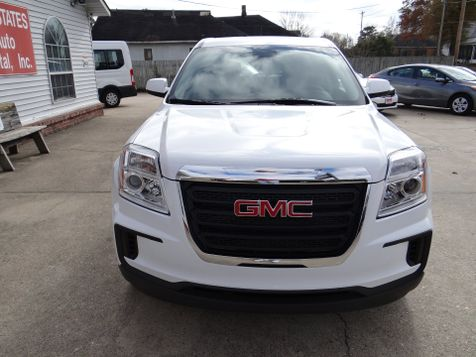 2017 GMC Terrain SLE | Paragould, Arkansas | Hoppe Auto Sales, Inc. in Paragould, Arkansas