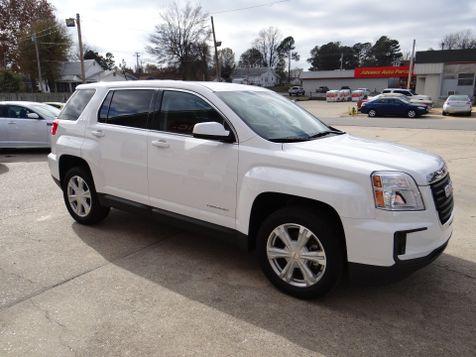 2017 GMC Terrain SLE | Paragould, Arkansas | Hoppe Auto Sales, Inc. in Paragould, Arkansas