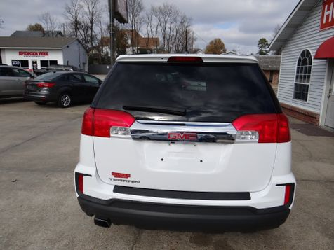 2017 GMC Terrain SLE   Paragould, Arkansas   Hoppe Auto Sales, Inc. in Paragould, Arkansas