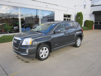 2017 GMC Terrain SLE in Richmond, MI 48062