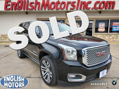 2017 GMC Yukon Denali  in Brownsville, TX