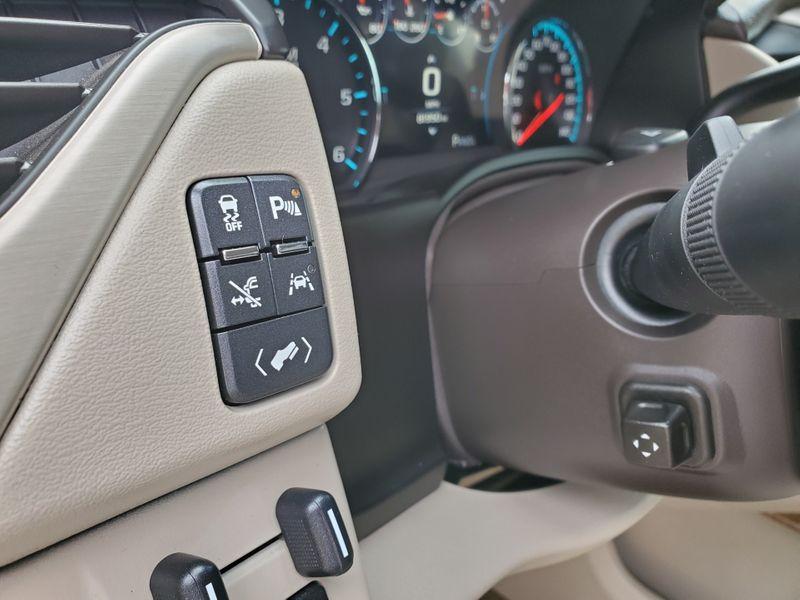 2017 GMC Yukon Denali   Brownsville TX  English Motors  in Brownsville, TX
