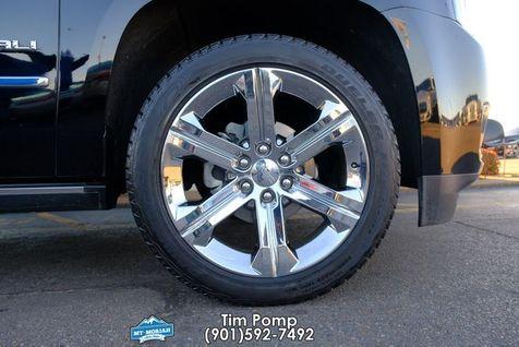 2017 GMC Yukon Denali NAVIGATION SUNROOF DVD | Memphis, Tennessee | Tim Pomp - The Auto Broker in Memphis, Tennessee