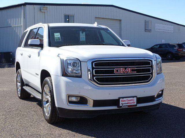2017 GMC Yukon SLE in Marble Falls, TX 78654