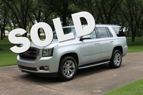 2017 GMC Yukon SLE in Marion, Arkansas