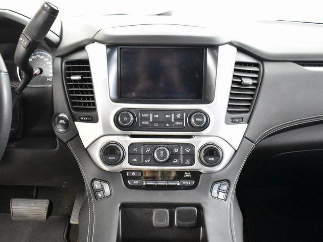 2017 GMC Yukon SLT in McKinney, Texas 75070