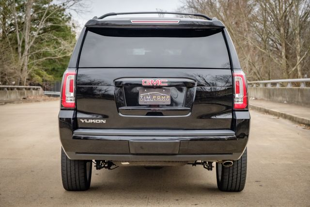 2017 GMC Yukon SLT all new tires SUNROOF LEATHER REAR DVD in Memphis, Tennessee 38115