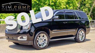 2017 GMC Yukon SLT   Memphis, Tennessee   Tim Pomp - The Auto Broker in  Tennessee