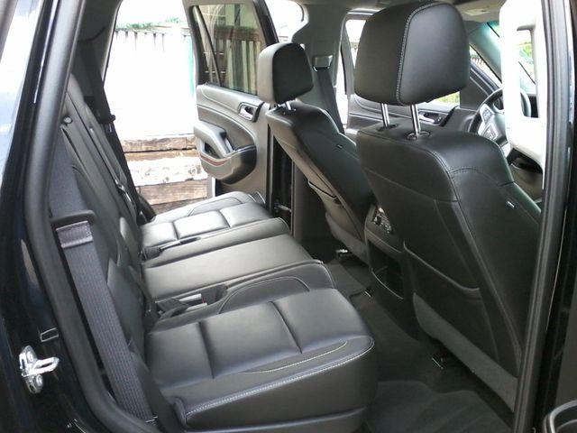 2017 GMC Yukon SLT 4x4 Nav San Antonio, Texas 11