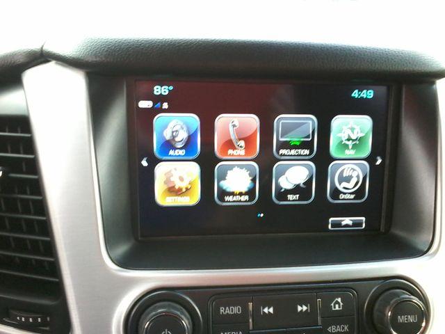 2017 GMC Yukon SLT 4x4 Nav San Antonio, Texas 20