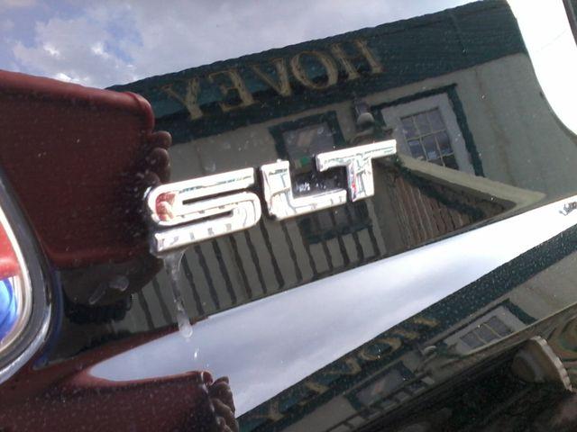 2017 GMC Yukon SLT 4x4 Nav San Antonio, Texas 34