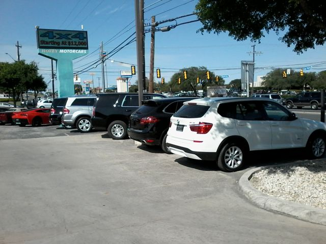 2017 GMC Yukon SLT 4x4 Nav San Antonio, Texas 35