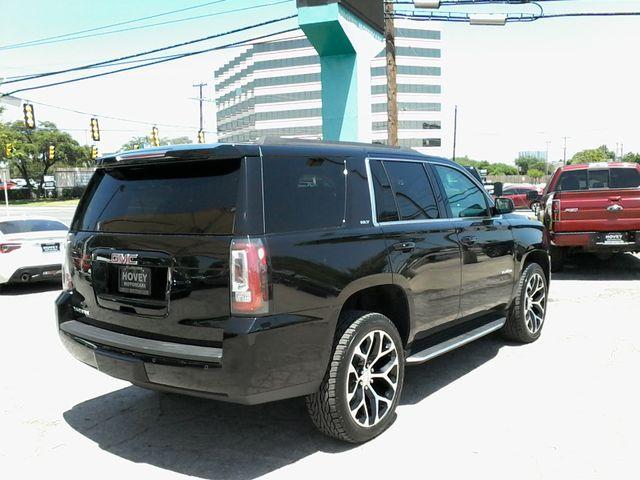 2017 GMC Yukon SLT 4x4 Nav San Antonio, Texas 5