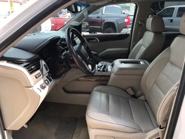 2017 GMC Yukon 1500 Denali in San Antonio, TX 78212