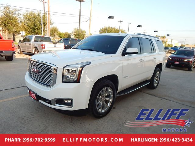 2017 GMC Yukon SLE in Harlingen, TX 78550