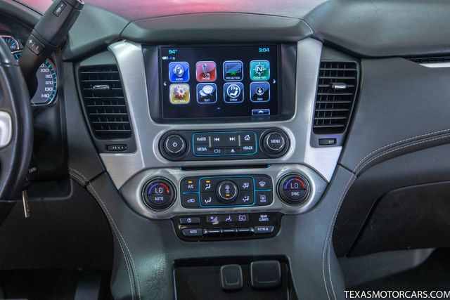 2017 GMC Yukon XL SLE 4x4 in Addison, Texas 75001