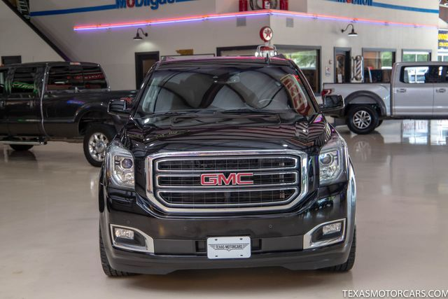 2017 GMC Yukon XL SLT 4x4 in Addison, Texas 75001