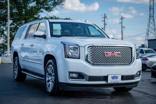 2017 GMC Yukon XL Denali in Memphis, TN 38115