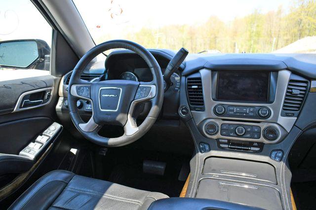 2017 GMC Yukon XL Denali 4WD Naugatuck, Connecticut 19