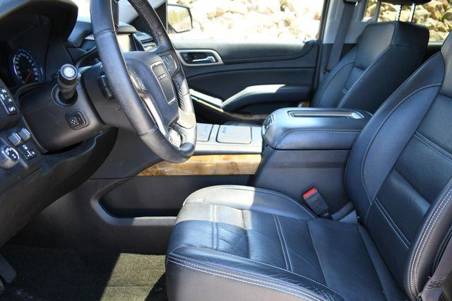 2017 GMC Yukon XL Denali 4WD Naugatuck, Connecticut 24