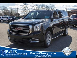 2017 GMC Yukon XL SLE in Kernersville, NC 27284
