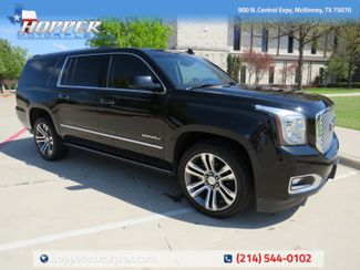 2017 GMC Yukon XL Denali in McKinney, Texas 75070