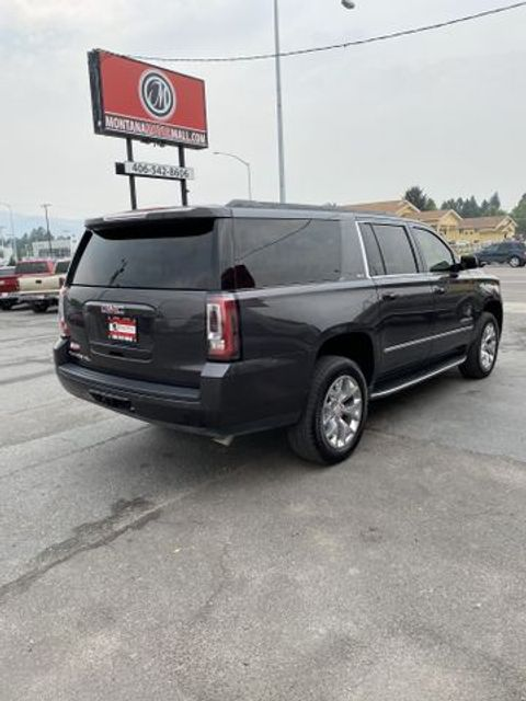 2017 GMC Yukon XL SLT in Missoula, MT 59801