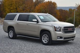 2017 GMC Yukon XL SLT Naugatuck, Connecticut 6
