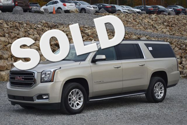 2017 GMC Yukon XL SLT Naugatuck, Connecticut