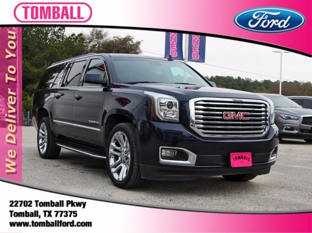 2017 GMC Yukon XL SLT in Tomball, TX 77375
